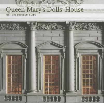 Queen Marys Dolls House By Robinson, John Martin